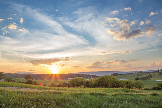 Pennsylvania's parks and recreation economy provides an estimated $1.9 billion annually in state and local tax revenue. (Adobe Stock)