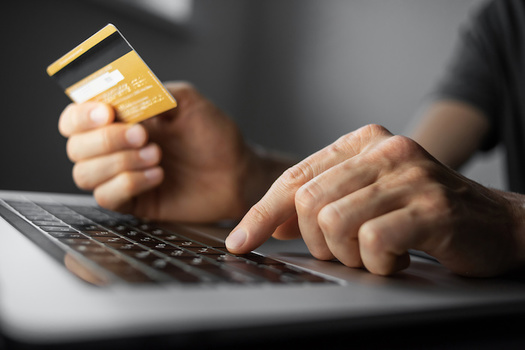Thirty-three percent of U.S. adults have experienced identity theft, more than twice the global average. (Adobe Stock)