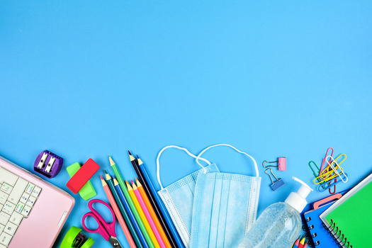 St. Louis public-school students are encouraged to come to Gateway Middle School Saturday for information, health screenings, vaccines and school supplies ahead of the first day of school on Aug. 23. (Jenifoto/Adobe Stock)