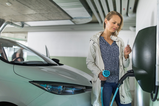 Minnesota is the first Midwestern state to adopt clean-car standards similar to those in California. (Adobe Stock)