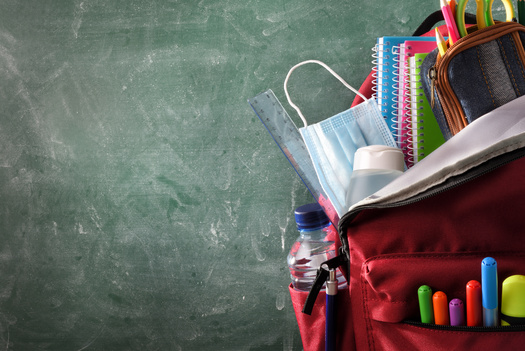 School supply drives are helping vulnerable Ohio families prepare for classes this fall. (Adobe Stock)