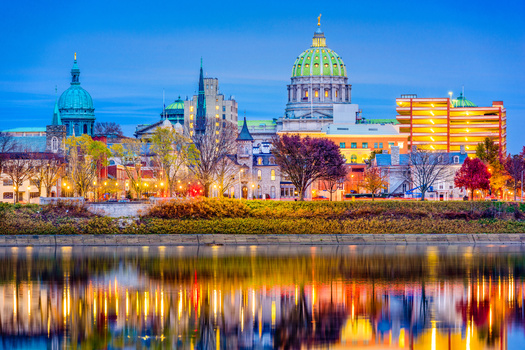 Pennsylvania's Legislative Reapportionment Commission has held public hearings in Harrisburg to gather input on redistricting based on 2020 census results. (Adobe Stock)