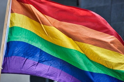 A directive signed by New Mexico's governor Monday aims to broaden LGBTQ inclusivity by providing better state services. (SatyaPrem/Pixabay)