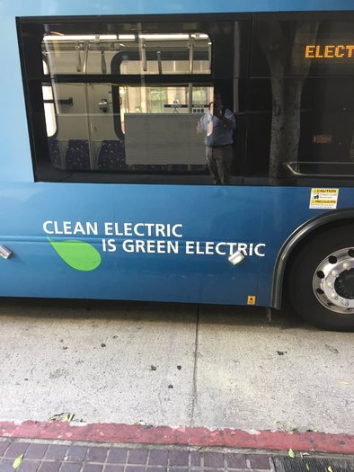 Advocates are calling for more green transportation options in light of a new U.N. climate change study that predicts longer, more frequent heat waves. (Earthjustice)