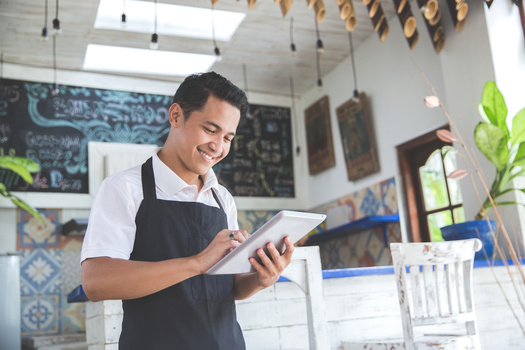 Microenterprise businesses, with five employees or fewer, make up more than 85% of all businesses in Nebraska. (Adobe Stock)