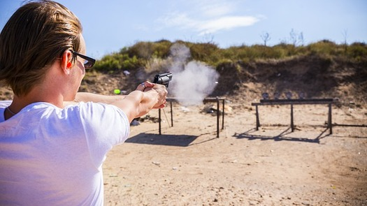 Starting today, Texas is the most populous state among two dozen that allow residents to carry an unregulated handgun. (skotselby/Pixabay)