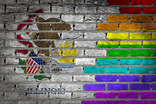 Between 2020 and 2021, the number of LGBTQ elected officials serving across the U.S. increased by 17%. (michaklootwijk/Adobe Stock)