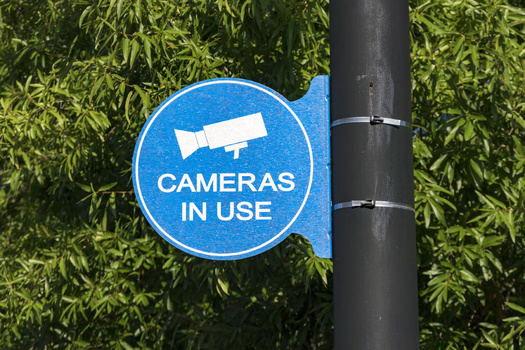 Police department parking lots and their video surveillance often are used as safe trading spots for people completing a transaction that began online. (Adobe Stock)