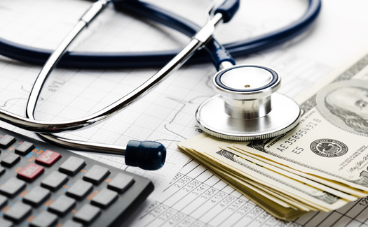 A recent poll finds 68% of Montanans have struggled to pay a medical bill, even while they had health insurance. (Valeri Luzina/Adobe Stock)