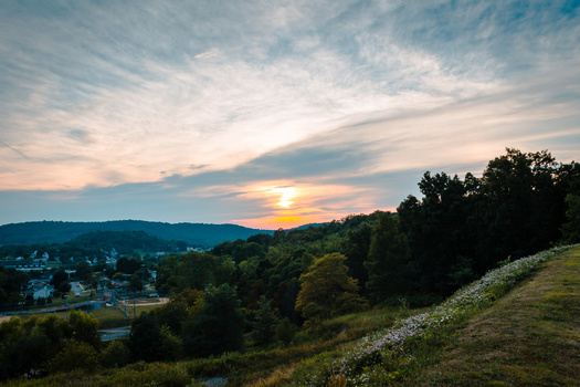 The letter to Pennsylvania's congressional representatives calls for infrastructure funding to support the return of the 1930s Civilian Conservation Corps, with a focus on addressing climate change. (Adobe Stock)