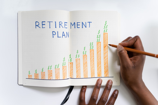 Around 85% of more than 200 small business owners in New York feel that workplace retirement savings plans are too expensive to pay on their own, according to an AARP NY survey. (Adobe Stock)