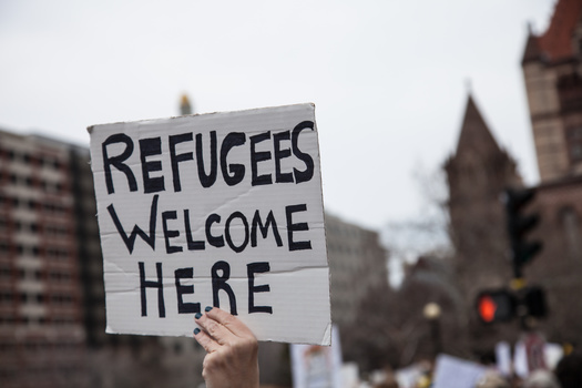 Connecticut gets 3% of the refugee population coming to the United States every 12 months, according to the Connecticut Immigrant and Refugee Coalition. (Adobe Stock)