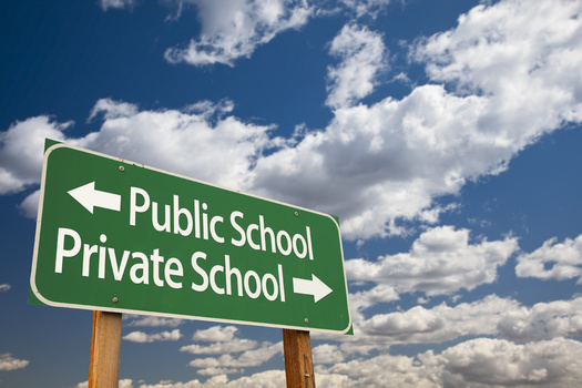 New Hampshire joins Arizona, Florida, Indiana, Mississippi, North Carolina, Tennessee and West Virginia with its passage of a school voucher program in the state budget. (Andy Dean/Adobe Stock)