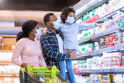 In April 2020, SNAP enrollment in Kentucky increased by 16% due to coronavirus pandemic-related layoffs. (Adobe Stock)