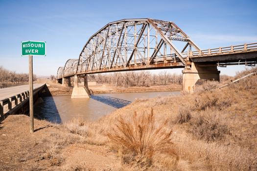 The Senate's infrastructure bill was passed 69-30, but split Montana's senators. (Christopher Boswell/Adobe Stock)