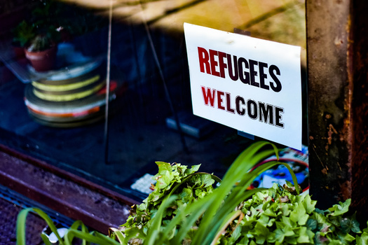 Massachusetts officials expect roughly 1,000 Afghan refugees will be resettled in the Commonwealth. (jinnifer douglass/Adobe Stock)