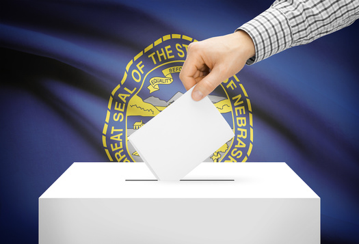 Nine in ten Nebraskans told researchers that voter redistricting should be driven by 2020 census data, not by making deals that benefit a political party. (Adobe Stock)
