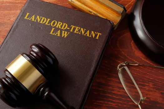 Utah housing advocates recommend that tenants who face possible eviction or are negotiating back rent with a landlord should contact an attorney to help protect their rights. (Vitali Votelaskyi/Adobe Stock)