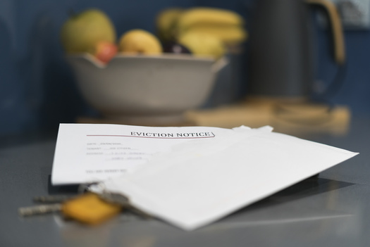 As the federal eviction moratorium ended this month, organizations including Arkansans for Stronger Communities have written to Gov. Asa Hutchinson, calling for the state to do a better job at getting the $173 million it received from the federal government in rental assistance to communities in need. (Adobe Stock)