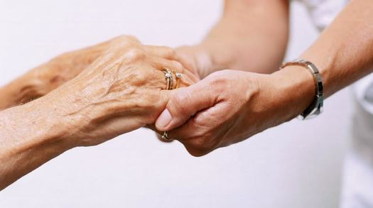 The new infrastructure proposal would increase funding for home-based health care services for seniors. (AARP)
