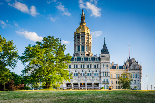 One of Connecticut's largest job sectors is government. The growth rate gap in that sector<br />has widened and is a contributing factor in the state's weak job growth. (Adobe Stock)