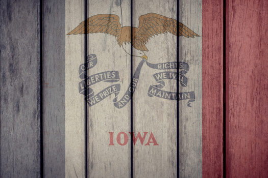 Municipal and school board elections in Iowa are scheduled for Nov. 2. (Adobe Stock)
