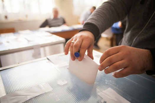 Election day this year is Nov. 2. (bizoo_n/Adobe Stock)