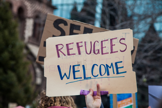 Roughly 11 million undocumented immigrants reside in the United States. (JP Photography/Adobe Stock)