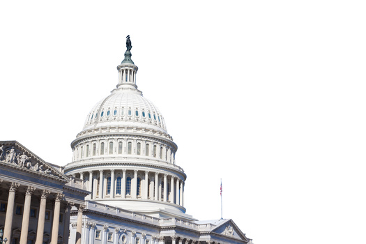 Under a proposal from U.S. House Democrats, utilities would be incentivized to increase clean electricity by 4% each year. Detractors say that's moving too quickly. (ozerkina/Adobe Stock)