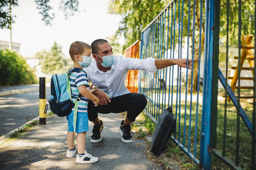 In Michigan, it is estimated 75% of children live in areas where their families have limited child-care options. (Ana/Adobe Stock)
