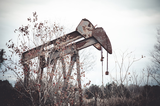 A 2016 study from Princeton and Stanford found the combined emissions output of Pennsylvania's abandoned wells adds an estimated 50,000 metric tons of methane per year into the atmosphere. (Adobe Stock)
