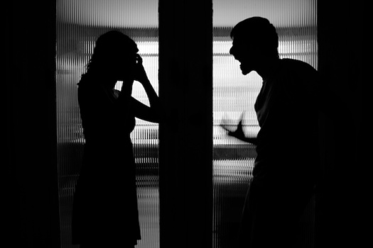One in four women and one in 10 men in the United States experience intimate-partner violence. (Adobe Stock)