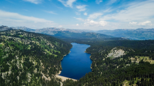 Local opposition to the proposed land swap near Payette Lake was strong before the Idaho Department of Lands rejected the deal. (Ty/Adobe Stock)