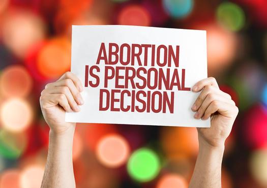Illinois codified the right to abortion in June 2019. (gistavofrazao/Adobe Stock)