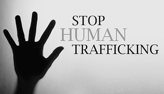 In the United States, 100,000 children are trafficked every year, according to New Friends New Life. (fbi.gov)