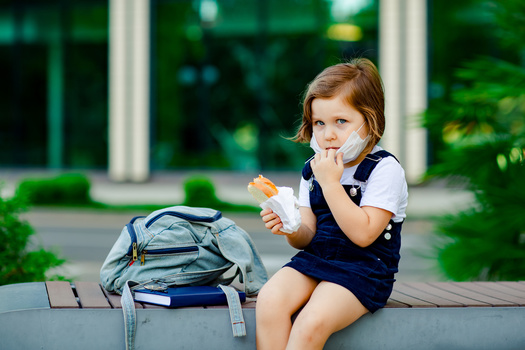 Advocates for extending pandemic-related universal free school meals say the program helps remove the stigma of so-called