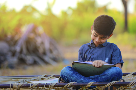 Indigenous early-childhood education programs at tribal colleges and universities aim to improve students' educational attainment by revising school curriculums to be more culturally relevant. (Adobe Stock)