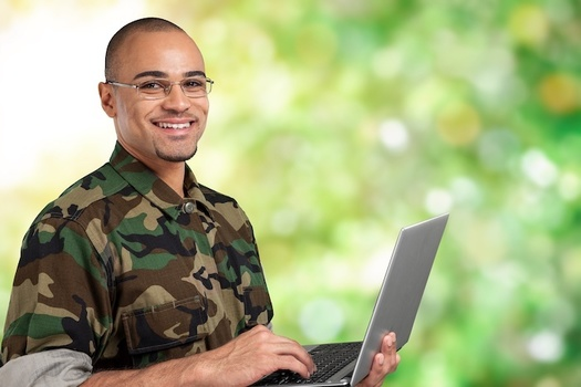 More than 74% of military veterans living in Kentucky are over age 50, according to data from AARP. (Adobe Stock)