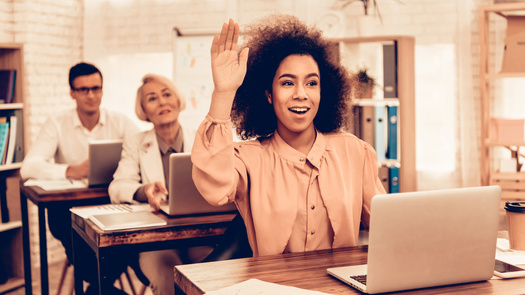California, Colorado, New York, North Carolina, Texas, and Virginia were selected for the REACH Collaborative for their efforts to serve and support adult learners and demonstrated commitment to equitable student success. (Adobe Stock)