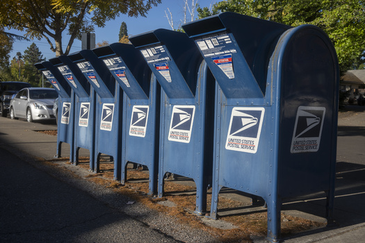 The U.S. Postal Service suggests, with the latest changes affecting first-class mail, plan ahead and send packages and correspondence early if you're on a deadline. (Adobe Stock)