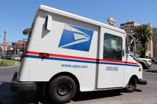 Groups concerned about new U.S. Postal Service standards, including some USPS workers, contend they were implemented without enough public input. (Adobe Stock)