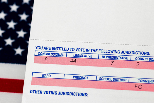 Agency registration is a low form of voter registration in Ohio, but accounts for many of those rejected. (AdobeStock)