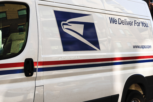 Four post offices in Washington, D.C., Virginia, Maryland and New York are offering some payroll and business check cashing. (Luis G. Vergara/Adobe Stock)