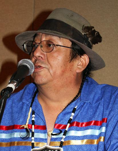 Cecil B. Crawford