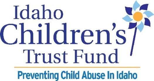 LOGO: Idaho Children's Trust Fund