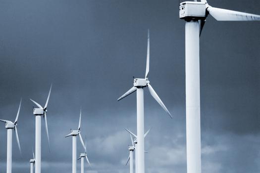 Iowa Wind Farms From Iowa Wind Farms to