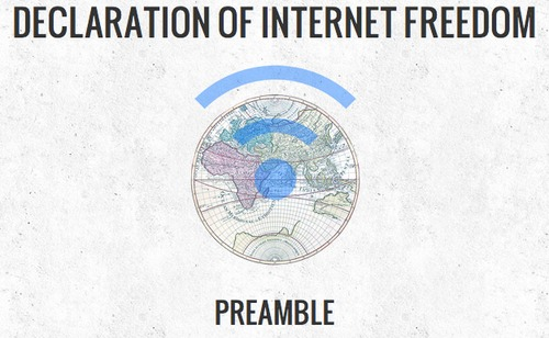 GRAPHIC: Internet freedom