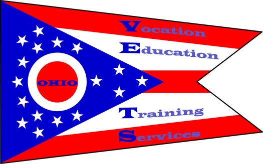 IMAGE: VETS program logo. Courtesy of OACAA