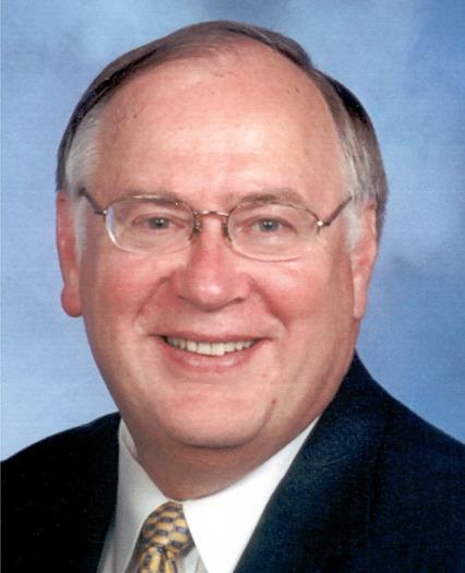 PHOTO: Dave Senjem (R-Rochester). Courtesy of Minnesota Senate