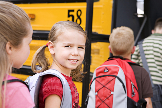PHOTO: A new report by the Missouri Budget Project finds the current rate of recovery from the recession just too slow for Missouri school children. Copyright: iStockphoto